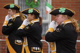 El día de San Patrício es una fiesta muy tradicional e importante en Irlanda