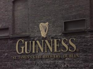 En la fábrica Guinness podemos disfrutar de varios eventos anuales