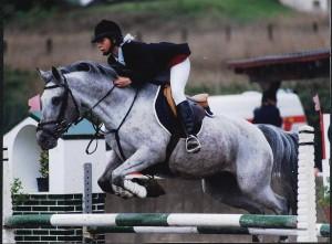 La equitación es un deporte muy practicado en Irlanda