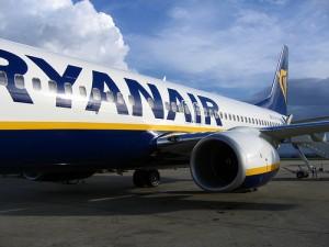 Ryanair es una compañía aérea Irlandesa