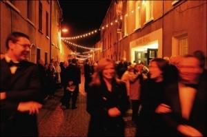 Los festivales que se celebran en estos días atraen a un gran número de visitantes