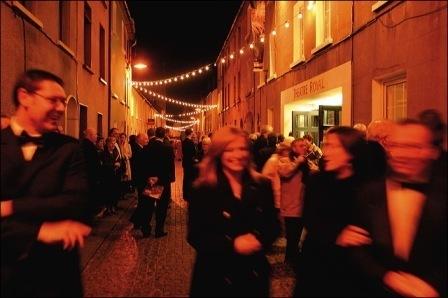 Otoño Cultural en Irlanda
