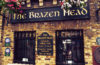 The Brazen Head, el bar más antiguo de Dublín
