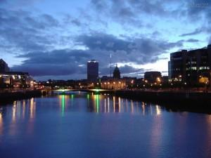 Dublín es una ciudad rica en cultura y tradiciones