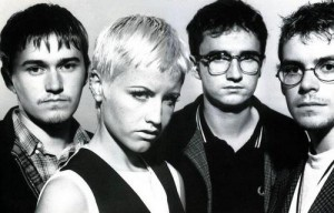 The Cranberries es un grupo musical irlandés