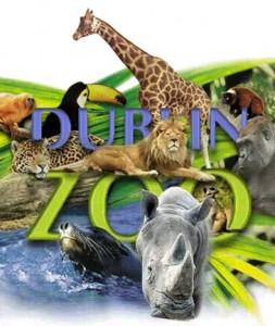 El Zoo de Dublín merece la pensa ser visitado durante nuestra estancia