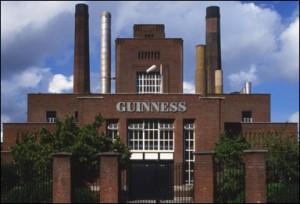 Fábrica Guinness