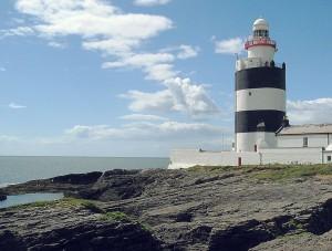 Irlanda cuenta con varios puertos alrededor de la Isla