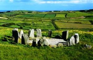 Irlanda es un país lleno de cultura