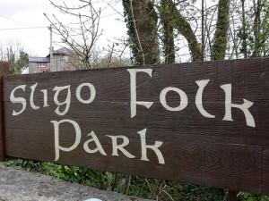 Sligo Folk Park es un parque temático muy famoso de Irlanda