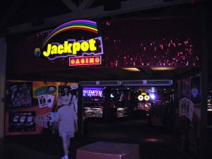 The Jackpot Casino