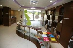 Las oficinas de Turismo son muy útiles para solicitar información en el destino