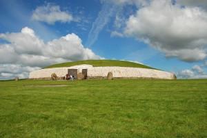 Monumento de Newgrange