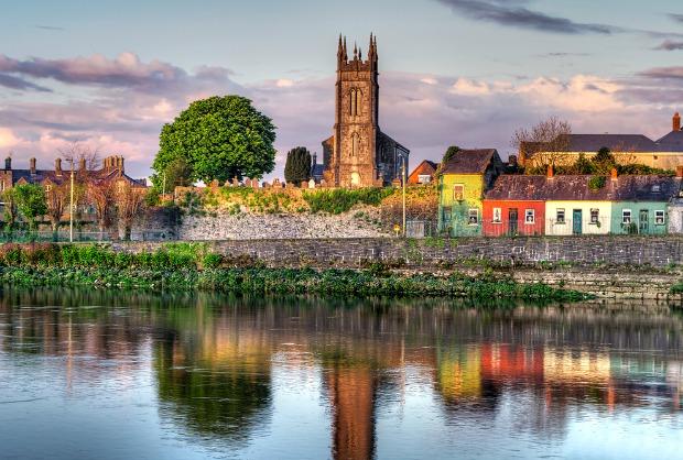 Organiza tu viaje a Irlanda