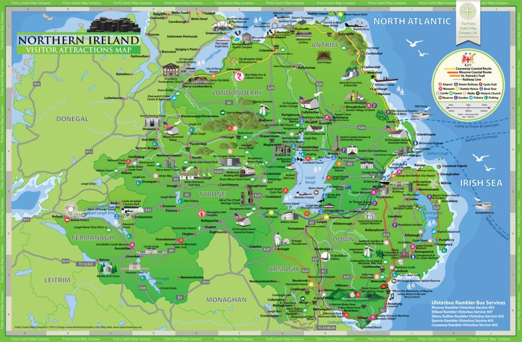 mapa_turistico_irlanda_norte