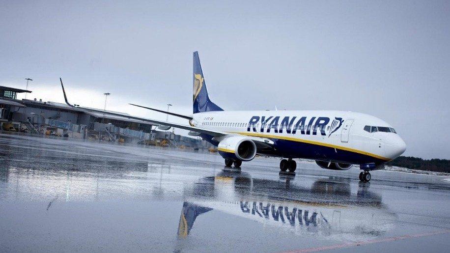 Retrasos de vuelos y cancelaciones